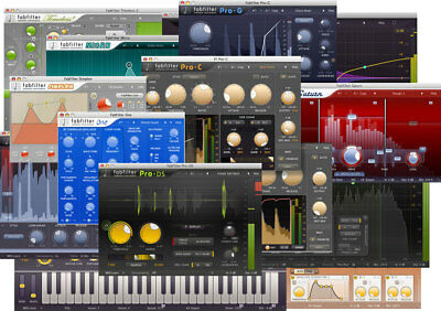 FabFilter Mixing Bundle include transfer fee