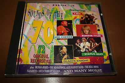 Sounds Of The 70's - Disc 3 Only (CD Album) Used Very Good