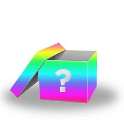 $15 Mysteries Gift Box??? All New Gifts!!! Some Weird??? All Fun!!!!