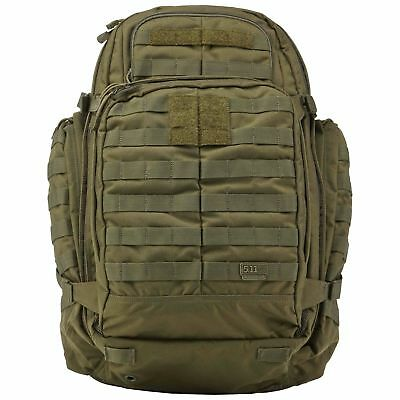 5.11 Tactical Rush 72 Rucksack Backpack - Tac Od One Size