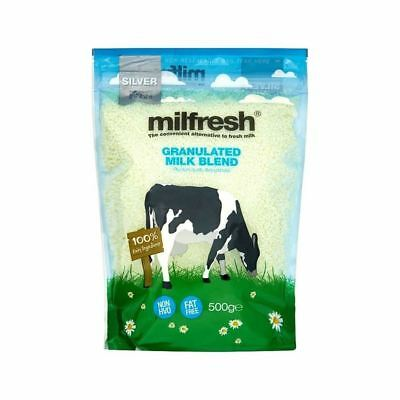 Milfresh Granulated Milk Blend 500g Pack of 10