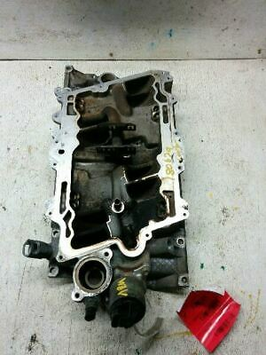 1994-1996 CHEVY 5 7 LT1 350 Stripped Aluminum Intake