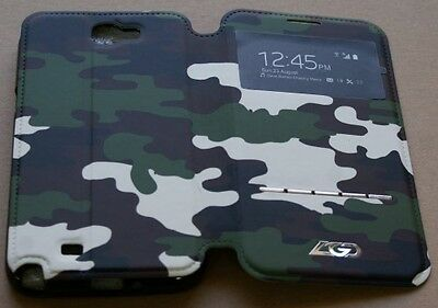 CASE FLIP TO BOOK for APPLE IPHONE 4 4G 4S FASHION CAMOUFLAGE