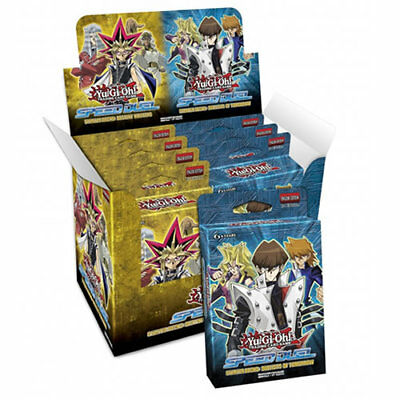 Yu-Gi-Oh Speed Duel Destiny Masters Ultra Rare / Common Ss01 Cards.