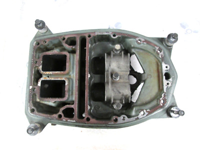 61A-41137-12-94 Yamaha Outboard Exhaust Guide Plate 200-250 Hp