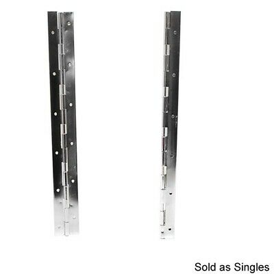 Pontoon Boat Gate Lift Hinge  Stainless Steel 17.25 Inch