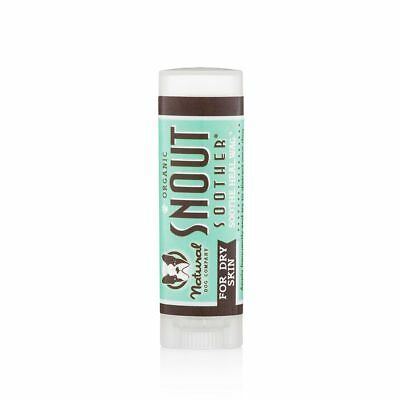 Snout Soother 0.15oz Travel Stick | Natural Dog Company | Heal Dry Chapped Noses