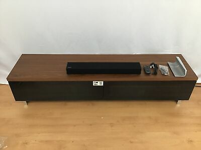 *Samsung HW-N300/XU Bluetooth Soundbar with Built-in Subwoofer - Black #207532