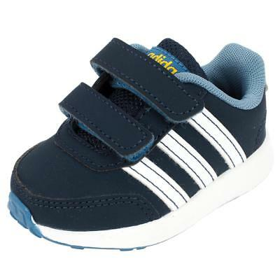 9e7bc632acfd8 CHAUSSURES SCRATCH ADIDAS Vs switch 2 cmf inf Bleu 76586 - Neuf ...
