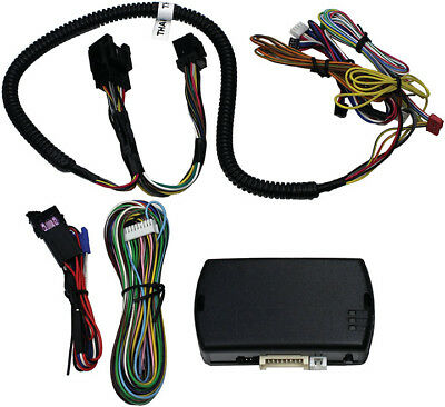 Omega Fortin Preloaded Module&T-Harness for 2008+ Chrysler/Dodge/Jeep/Volkswagen