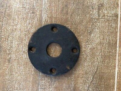 Replacement mount cover antique wooden bankers desk metal mounting chair parts