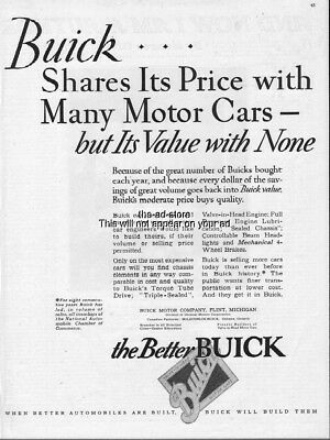 1983 Buick Regal Gm General Motors Car Vintage Photo Print Ad