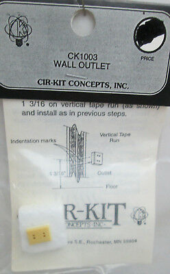 Wondrous 15 Feet For Dollhouse Electrical Wiring Cir Kit 1001 Copper Tapewire Wiring 101 Ferenstreekradiomeanderfmnl