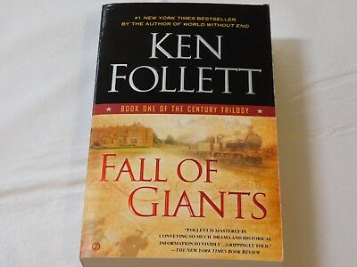 ken follett fall of giants epub