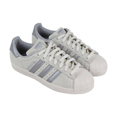 Adidas Super Star Slip On Mens Trainers Was £90 Now £44.99 Size 12-13.5 IN STOCK