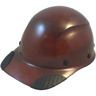 DAX Fiberglass Composite Hard Hat - Cap Style Natural Tan - Lift Safety