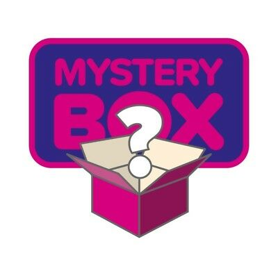$25 Mysteries Gift Box?? Electronics, Gadgets And Other Cool stuff!! All New!!
