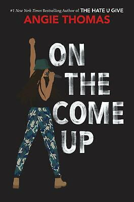 On the Come Up Angie Thomas Taschenbuch Englisch 2019