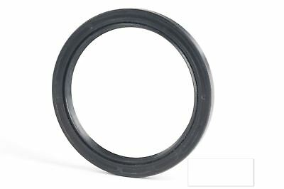 15x26x6mm Oil Seal Nitrile Rubber Double Lip R23/TC 15mm Shaft