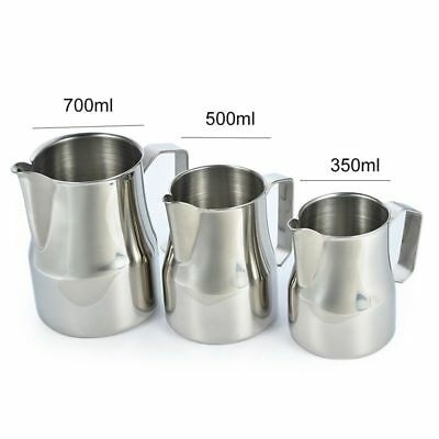 Pitcher Milk Frothing Espresso Pitcher Coffee Latte Frothing Jug Tools Barista