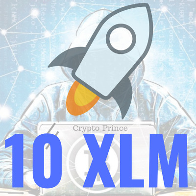 6 Hours Stellar(10 XLM) Mining Contract Processing Speed (GH/s)