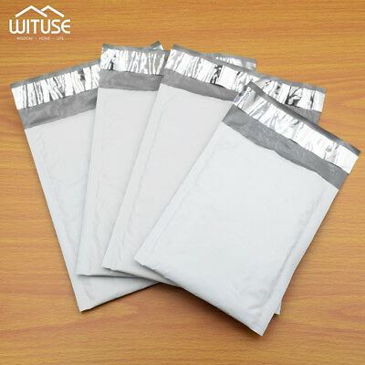 Waterproof White Pearl Film Bubble Envelope Mailing Bags E-commerce Industry 38