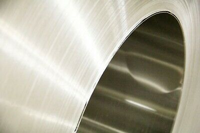 "Aluminum Sheet 5052 1/16""  12"" X 12""  With PVC - Scratch Free"