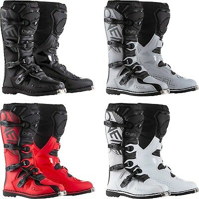 2020 O'Neal Element Boots - Motocross Dirtbike