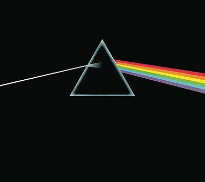 The Dark Side Of The Moon - AUDIO CD