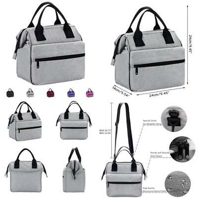 Srise Lunch Box Insulated Lunch Bag For Men Women Meal Prep Lunch Tote  Boxes Fo 41ffced2e1698