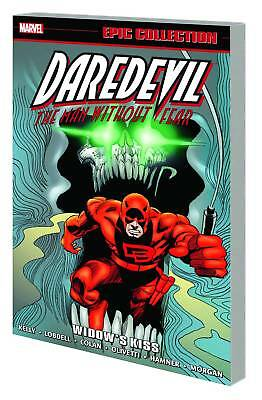 Daredevil Epic Collection Tp Widows Kiss  [May150833] Marvel Comics