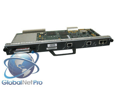 CISCO UBR7200-I//O CONTROLLER 90 DAYS WARRANTY FREE SHIPPING