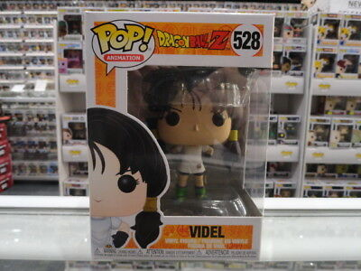 Funko Pop! Vinyl Dragon Ball Z - Videl #528