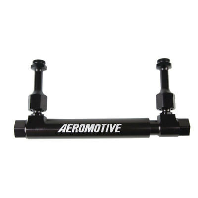 AEROMOTIVE race    ADJUSTABLE FUEL  LOG 14201 DUAL ACTION NEW  Holley washers