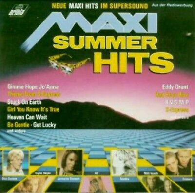 Maxi Summer Hits Neue Maxi Hits Im Supersound
