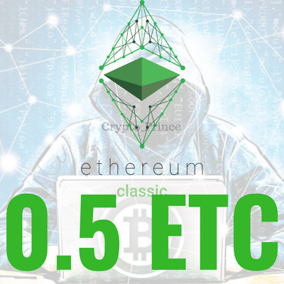 6 Hours Ethereum-classic (0.5 ETC) Mining Contract Processing Speed (GH/s)