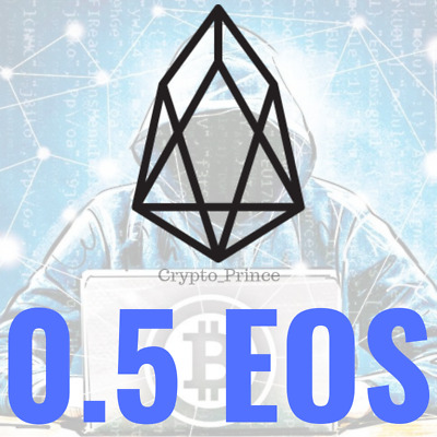 6 Hours EOS (1 EOS) Mining Contract Processing Speed (GH/s)