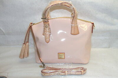 8c7aab1cc731 DOONEY   BOURKE Patterson Leather Trina Satchel -  107.00