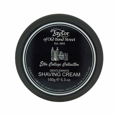 Taylor of Old Bond Street Eton College Collection Schiuma da barba 150g