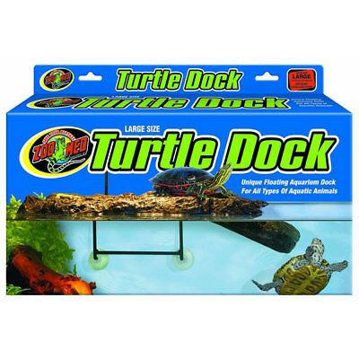 Zoo Med Laboratories - Turtle Dock Large - 8 x 19 Inch