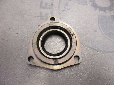 900478 0980478 New OEM OMC Johnson Evinrude Sterndrive Retainer and Seal 1973-77
