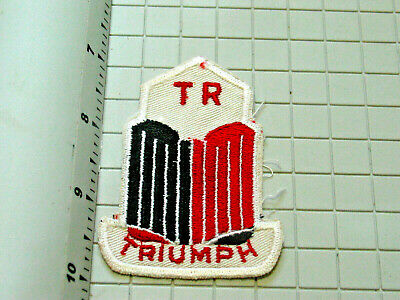 Triumph Automobile Patch , (#2031)( )
