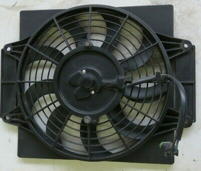 2011 CAN AM SPYDER ROADSTER RT LIMITED Radiator Cooling Fan (OPS7002)
