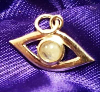 Deific Oculus of the Illuminati MUST SEE ALL-POWERFUL DJINN - NOW!!!