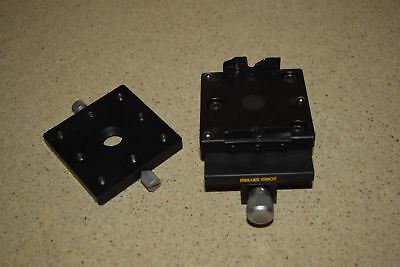 Melles Griot Lens Positioner / Mirror Mount