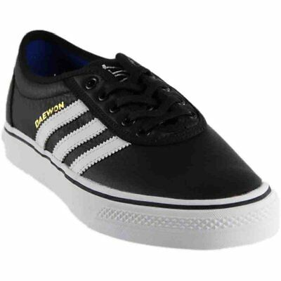 online store 67a06 35170 adidas ADI-EASE Skate Shoes Black - Mens - Size 11.5 D