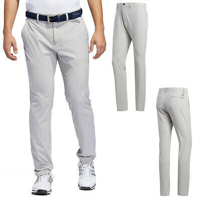 2019 Adidas Mens Ultimate365 Tapered Trousers Stretch Performance Golf Pants