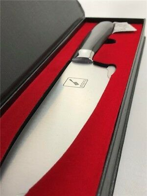 Imarku Professional 8 Inch Chefs Knife, High Carbon Stainless Steel