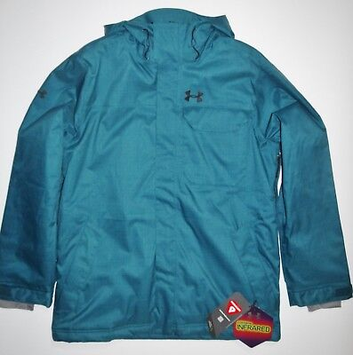 a1c9d3c2a4 Bekleidung Sport Volcom Brighton Uomo Giacca Snowboard Giacca sci Funzione  Giacca Pullover Nuovo