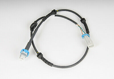 Abs Wiring Harness Gm